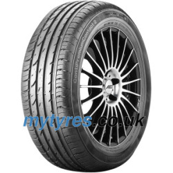 Continental CONTIPREMIUMCONTACT 2 (205 70 R16 97H)