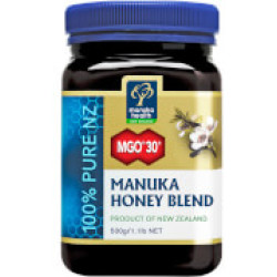 MGO 30 Manuka Honey Blend 500g