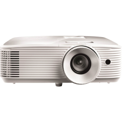 Optoma EH334 data projector 3600 ANSI lumens DLP 1080p (1920x1080)...