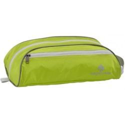 Eagle Creek Pack It Specter Quick Trip Wash bag size 3 l green yellow