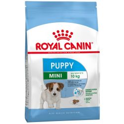 Royal Canin Mini Puppy Dry Dog Food 8kg