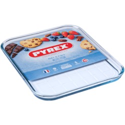 Pyrex Bake Enjoy Baking Sheet 32x26cm