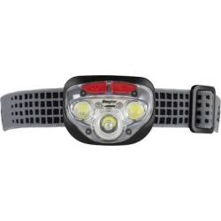 Energizer Vision HD Focus LED (monochrome) Headlamp battery powered 250 lm 50 h E300280700
