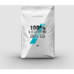 100 Acetyl L Carnitine Amino Acid 500g Unflavoured