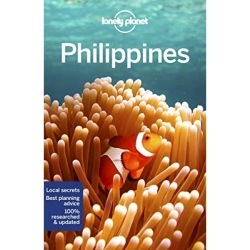 Lonely Planet Philippines Paperback softback 2018