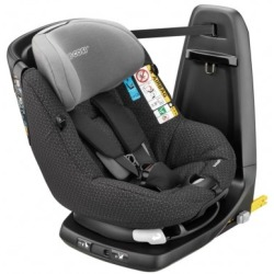 Maxi Cosi AxissFix Plus i Size Group 0 1 Car Seat Black Diamond