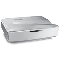 Optoma HZ40UST Laser 1080p Ultra Short Throw Projector