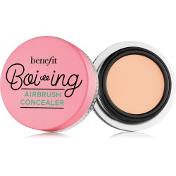 Benefit boi ing airbrush concealer 04 Medium Tan Warm Undertone 04 Medium Tan Warm Undertone