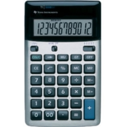 Texas Instruments 5018FBL12E1 TI5018 Desk Calculator with 12 Digit Display