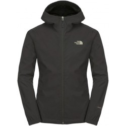The North Face Quest Jacket Waterproof jacket size M black
