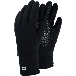 Mountain Equipment Touch Screen Grip Glove Gloves size XL black