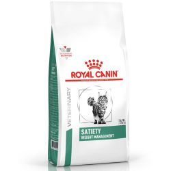 Royal Canin Veterinary Diets Satiety Weight Management Support Dry Cat Food 3.5kg