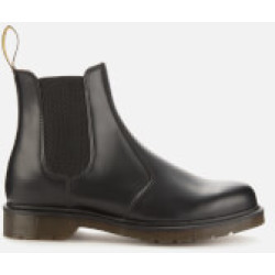 Dr. Martens Women's 2976 Smooth Leather Chelsea Boots Black UK 10