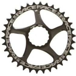 Race Face Direct Mount Narrow Wide Single Chainring Black