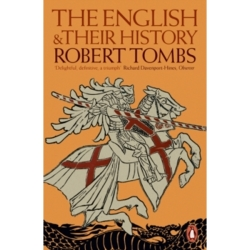 The English and their History by Robert Tombs (Paperback 2015)