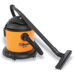 Beta Tools 1870 Solid Fluid Vacuum Cleaner 20 Litre 018700020