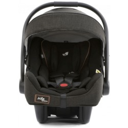 Joie i Gemm i Size Car Seat Signature Collection Noir