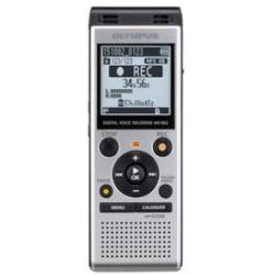 Olympus WS 852 Digital dictaphone Max. recording time 1040 h Silver