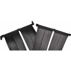 vidaXL Solar Pool Heater Panel