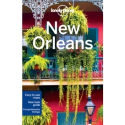Lonely Planet New Orleans by Amy C. Balfour Lonely Planet Adam Karlin (Paperback 2015)