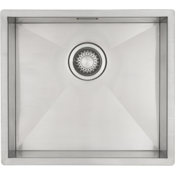 Mizzo quadro kitchen sink 1.2 5040 Flushmount Undermount