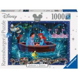 Ravensburger Disney The Little Mermaid Collector's Edition Jigsaw