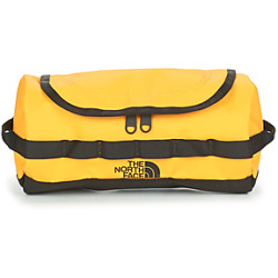 The North Face Base Camp Travel Canister S women's Washbag in Yellow