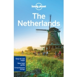 Lonely Planet The Netherlands by Catherine Le Nevez Lonely Planet Daniel C. Schechter (Paperback 2016)