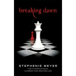 Breaking Dawn Twilight Book 4