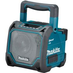 Makita DMR202 Bluetooth Job Site Speaker