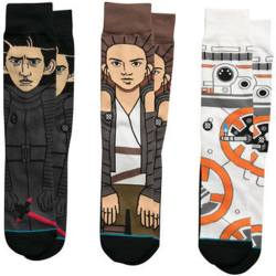Stance Star Wars The Force Awakens 3 Pack Box Set