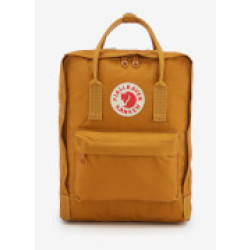 Fjällräven Kanken Daypack size 16 l brown orange