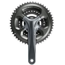Shimano Tiagra 4703 10 Speed Chainset Triple 170mm