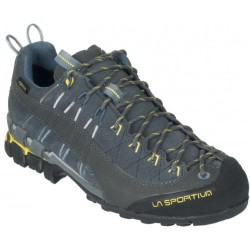 La Sportiva Hyper GTX Approach shoes size 41 black