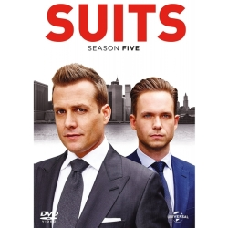 Suits Series 5
