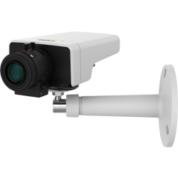 Axis M1125 IP security camera Box Wall 1920 x 1080 pixels