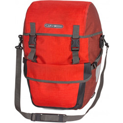 Ortlieb Bike Packer Plus Pannier size 21 l red