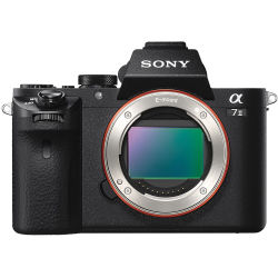 Sony Alpha A7II Body Only Mirrorless Digital Camera ILCE 7M2