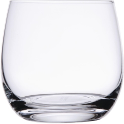 Schott Zwiesel Banquet Crystal Rocks Glass 340ml (Pack of 6) Pack of 6