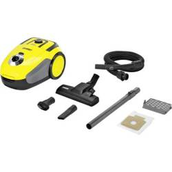 Kaercher VC 2 Vacuum cleaner 700 W Incl. dust bags