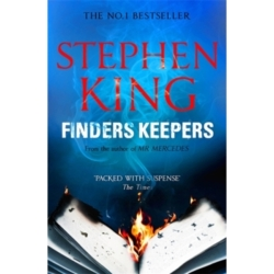 Finders Keepers by Stephen King (Paperback 2016)