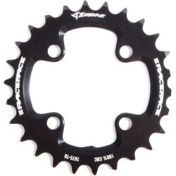 Race Face Turbine Chainring (11 Speed 26 Tooth) 26 Tooth 4 Arm