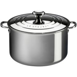 Le Creuset 24cm Stainless Steel Stockpot
