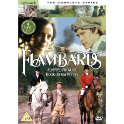 Flambards The Complete Series DVD