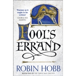 Fool 039 s Errand (The Tawny Man Trilogy Book 1) by Robin Hobb (Paperback 2014)