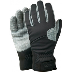 Mountain Equipment Super Alpine Glove Gloves size XL black grey