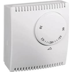 Wallair 71000 Indoor thermostat Surface mount 24h mode 10 up to 30 °C