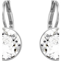 Ladies Swarovski Jewellery Bella Earrings 5085608