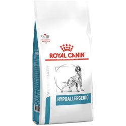 Royal Canin Veterinary Hypoallergenic DR 21 Dog Food 7kg