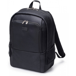 Dicota Base 15 17.3 backpack Polyester Black